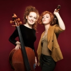Camille et Julie Bertholet