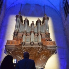 Concert cathédrale Sarlat-cp Paul Denais