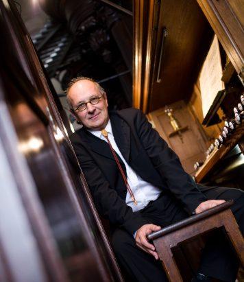 Michel Bouvard