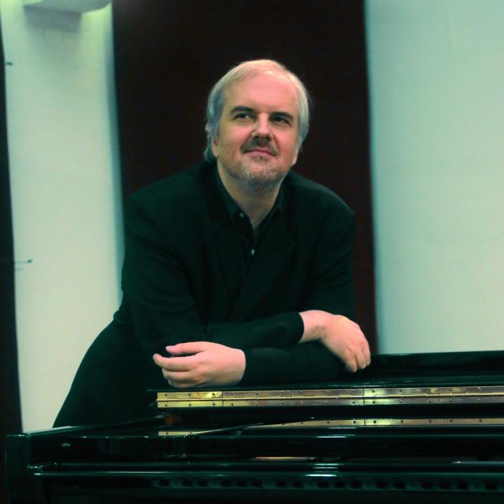 Nicholas Angelich (c)Jean Fran+ºois Leclercq -Erato