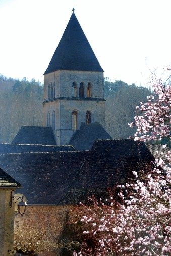 St-Léon-sur-Vézère