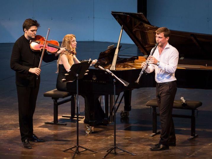 Trio Märchen