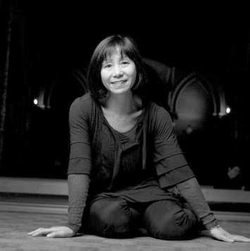 Yasuko Uyama-Bouvard