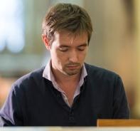 Benoit Babel, clavecin