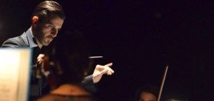 Iñaki Encina Oyón, directeur musical