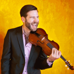 Johannes Pramsohler, violon, alto, cordes